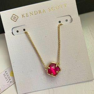 KENDRA SCOTT jaxon necklace
